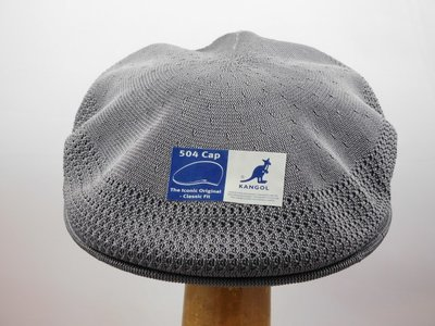Kangol 504 tropic ventair grijs
