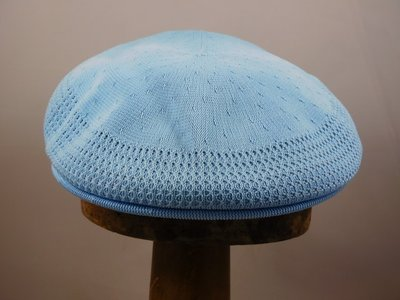Kangol 504 Tropic Ventair / Baby blue
