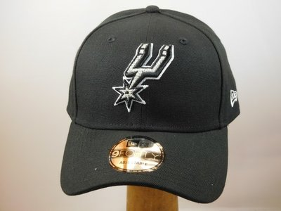 New Era baseballcap San Antonio Spurs