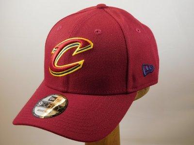 New Era baseballcap Cleveland Caveliers