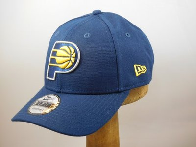 New Era baseballcap Indiana Pacers