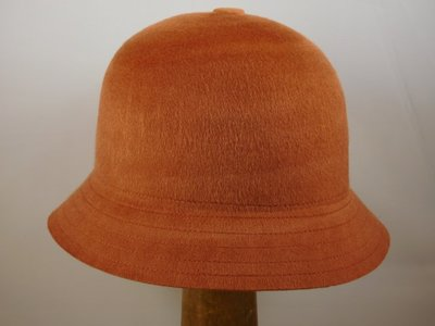 Brixton 'Essex Bucket' / Rust