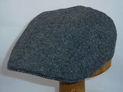 Stetson Ivypet wol grijs