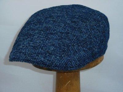 Stetson Ivypet wol blauw