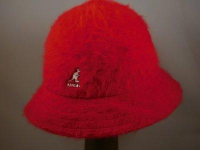Kangol Furgora Casual / Scarlet