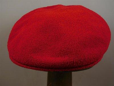 Kangol Bermuda 504 / Scarlet