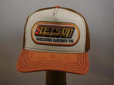 Stetson baseballcap 70's look