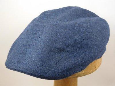 Stetson ivypet 'Driver' blauw