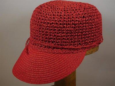 Seeberger Crochet Pet / Rood