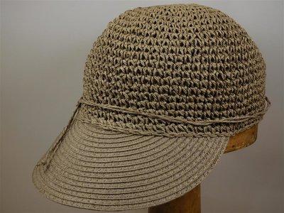 Seeberger Crochet Pet / Taupe
