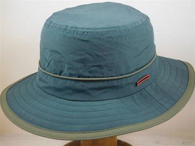 Stetson 'Kettering' trekking hoed blauw