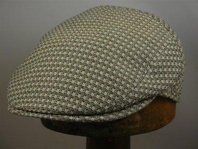 Borsalino Woven Cotton / Naturel