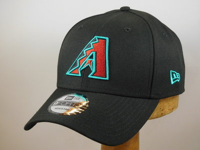 New Era baseballcap Arizona Diamond backs