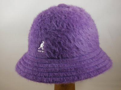 Kangol Furgora Casual / Dark Berry