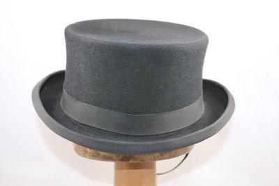 Baldini Dressuur hoed zwart