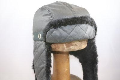 KANGOL Military Rain trapper BLACK