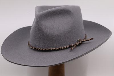Brixton Jenkins Cowboy Grey