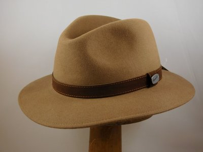 Borsalino Alessandria Sand 'Outdoor model'