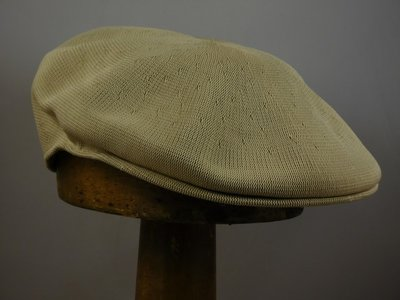 Kangol 504 tropic Naturel