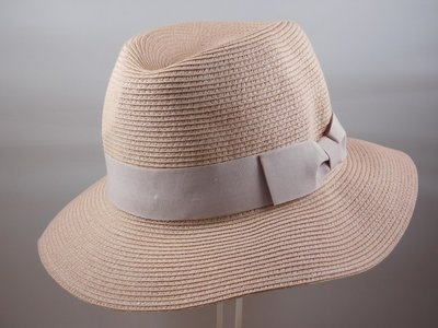 Bronte zomerhoed 'Josephine / Roze