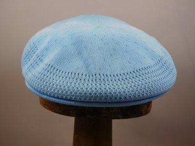 Kangol 504 Tropic Ventair / Baby blue