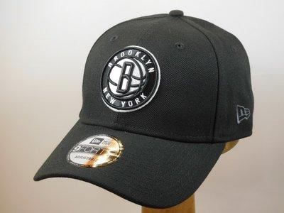 New Era baseballcap Brooklyn Nets