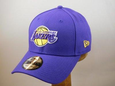 New Era baseballcap LA Lakers