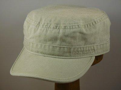 Hatland army cap 'Tars' naturel