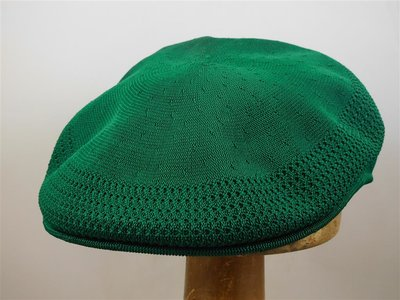 Kangol 504 tropic ventair mastergreen