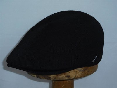 Kangol Bamboo 507 BLACK