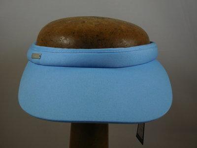 Seeberger Visor / Zonneklep Steel Blue