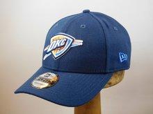 New Era baseballcap Oklahoma Thunder